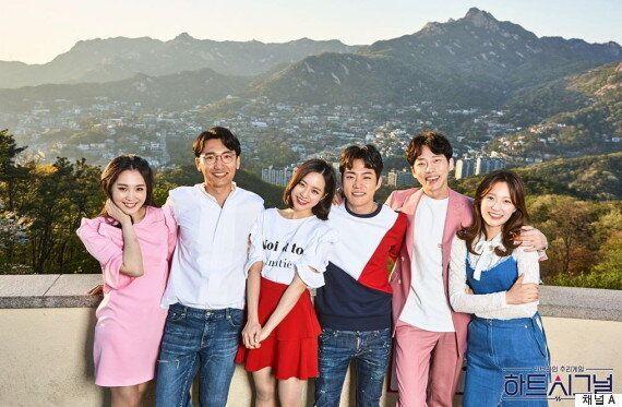 한국 짝짓기 프로 '하트 시그널'에서 드러나는
