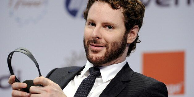 Founders Fund Managing Partner Sean Parker attends the eG8 forum in Paris in this May 25, 2011 file photo....