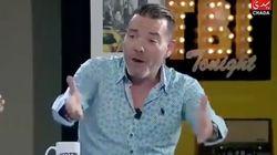 Dans une émission de Chada TV, le chanteur Adil El Miloudi fait l'apologie de la violence contre les