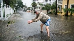 Hurricane Dorian Barrels Toward U.S. East Coast With Renewed