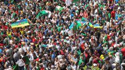 Drapeau amazigh: quatre détenus reconduits à la prison El Harrach en attendant la décision de la