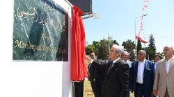 L'avenue Béji Caid Essebsi inaugurée à