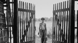 Ce film choc sur l'Holocauste a secoué la Mostra de