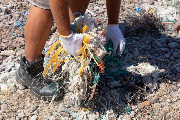 To Κοινωφελές Ίδρυμα Αθανασίου Κ. Λασκαρίδη «ρίχνει» τον «Τυφώνα» στη μάχη κατά της θαλάσσιας