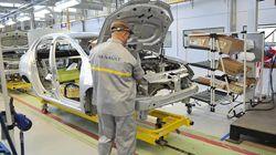 Les usines automobiles doivent