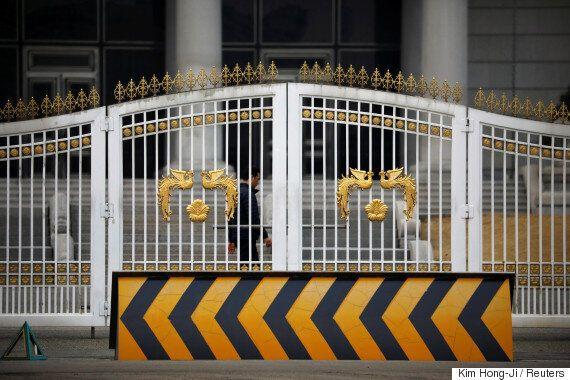 청와대가 행정관 음주운전·위장전입 전력을 전수조사해