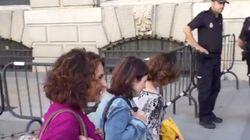 El PSOE y Unidas Podemos, reunidos para intentar desbloquear la