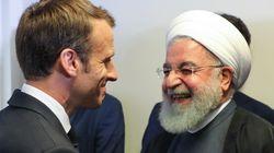L'asse Macron-Rouhani nello scontro