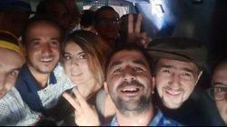 Les militants de RAJ arrêtés à Béjaïa ont été