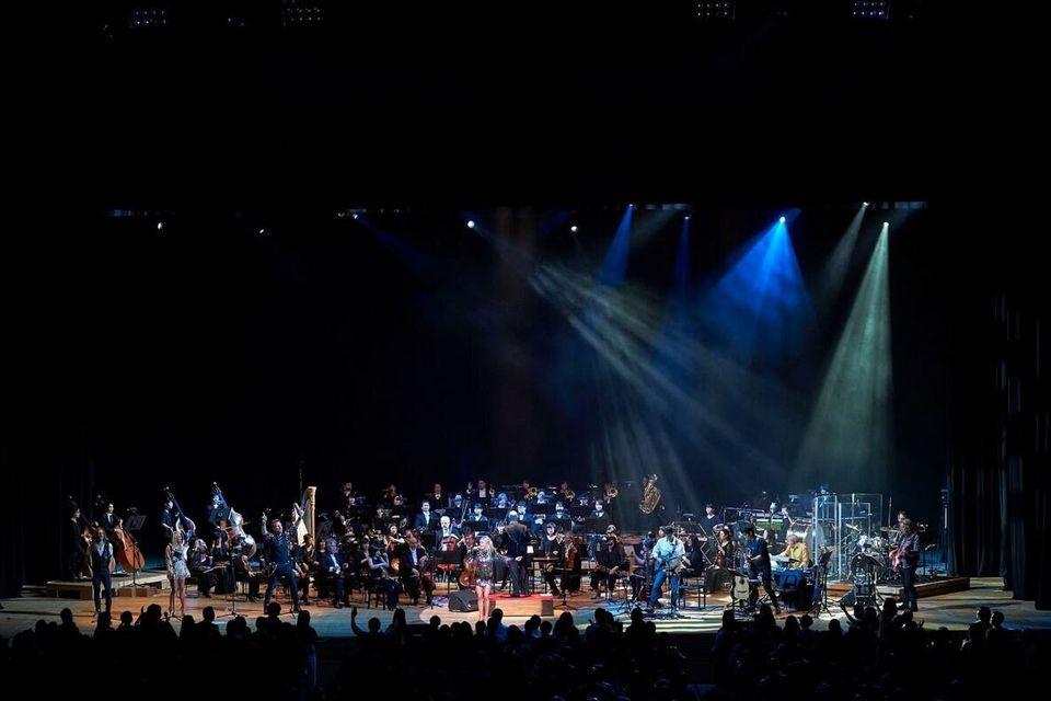 Queen Symphonic,