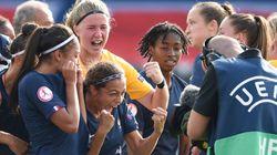 BLOG - Vers une augmentation des joueuses étrangères dans le Championnat de France de football
