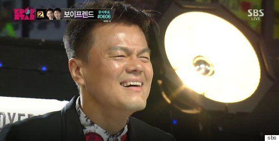 [K팝스타6 종영①] 보이프렌드, 언젠가 가요계 씹어 먹을 '난