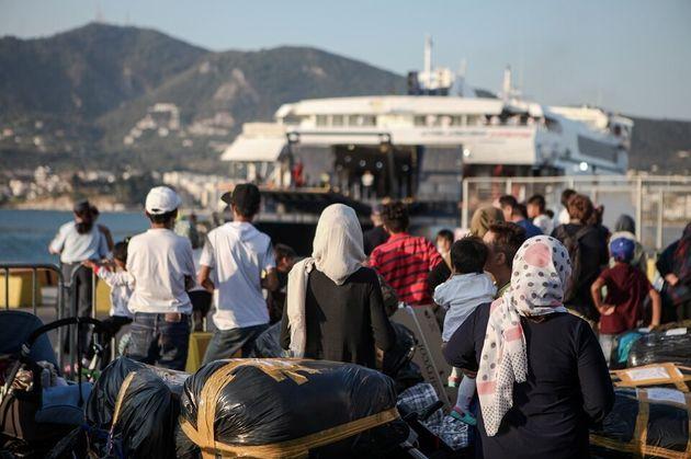Προσφυγικό: Νέο σχέδιο με ενίσχυση της προστασίας των συνόρων και διπλωματικές