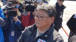 탄핵 선고 후 박근혜를 만나러 간 국회의원이