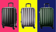 This Suitcase Is A Cheaper Alternative To Away Luggage