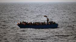 Ιστιοπλοϊκό σκάφος με 36 πρόσφυγες εντοπίστηκε στη