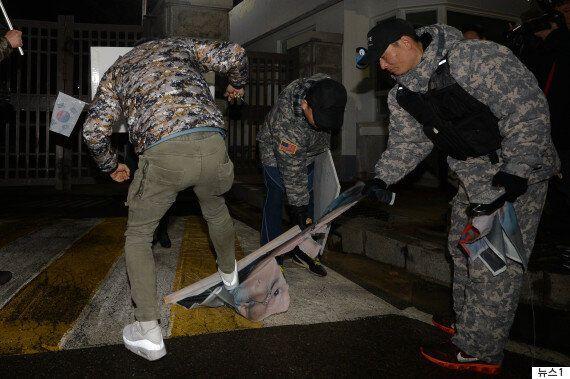 이재용 구속 소식을 슬퍼한 사람들은 박영수 특검의 사진을