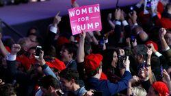 트럼프 지지자들이 모두 인종차별, 성차별주의자들이라고 생각할 수 없는