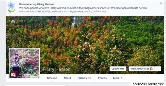 페이스북이 사용자들을 잠시 죽였다가