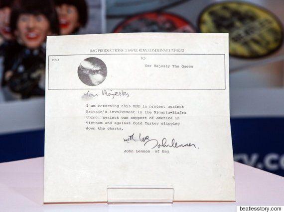 20년 전, 1만 3천원에 산 레코드에는 8천 2백만원 짜리 편지가