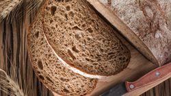 빵은 고대, 중세 사람들에게 '음식'