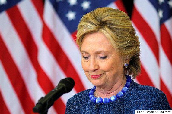 FBI가 대선을 11일 앞두고 힐러리 클린턴 이메일 재수사에