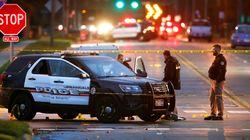 미국 아이오와주 경찰 2명 '매복 총격'