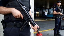이스탄불에서 테러 위험이 늘고 있다. 미국은 외교관 가족에 철수 명령을