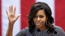 안타깝지만, 미셸 오바마는 대선 출마 계획이