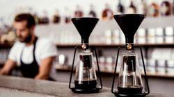 커피메이커의 진정한 끝판왕이