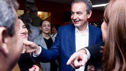 Esto le pide Zapatero a Podemos para un acuerdo con el