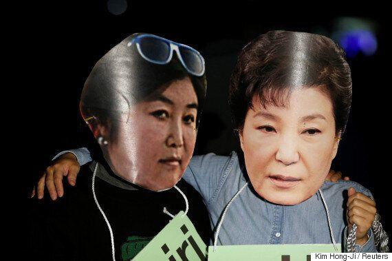 오늘 저녁 '최순실 국정농단 사태' 규탄 및 '박근혜 대통령 하야 촉구' 촛불집회가