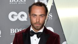 James Middleton Just Took His Therapy Dog As His Date To GQ