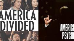 트럼프 미국 대통령 당선에 대한 세계 매체들의