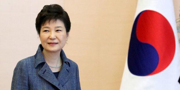 박 대통령 국정지지율 5%로
