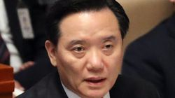 김현웅 법무