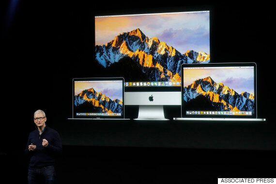 애플이 영국에서 맥 가격을 최대 70만원 올렸다. 이게 다 브렉시트