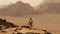 화성에서 살기 위해 극복해야 할