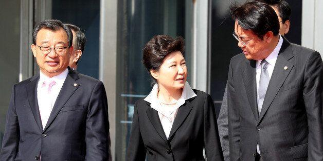 박근혜 청와대, 하루도 더는