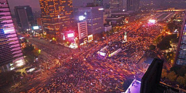 2016년 시민혁명의 본질, 목표,