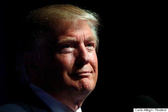 도널드 트럼프가 소득세 납세내역을 공개를 거부하며 40년간 이어져 왔던 양당의 전통을