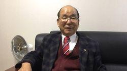 최태민 지인 전기영 목사가