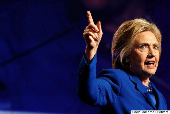 FBI가 힐러리 클린턴의 '무죄'를 확인하며 서둘러 이메일 스캔들 재조사를