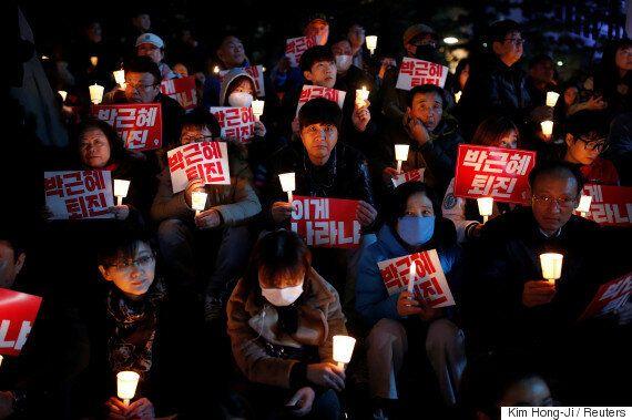 내일 오후 '박근혜 퇴진' 2차 주말 촛불집회가 열린다. 주최측은 5만명을 예상하고