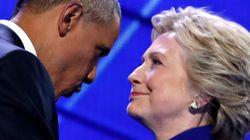 힐러리는 오바마가 아니다. 오바마가 될 필요도