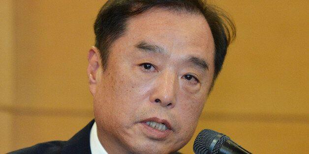 [전문] 김병준 총리 수락