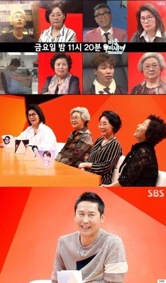 [Oh!쎈 초점] 공감 혹은 이해불가, 이유있는 '미우새' 시청률