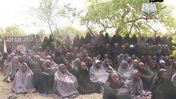 보코하람에 납치됐던 나이지리아 여학생 일부가 2년 만에