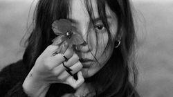 이효리가 새로운 앨범 작업에 대해 입을 열었다