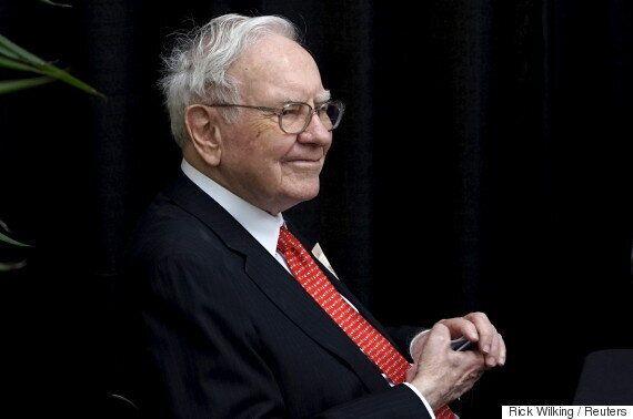 워런 버핏이 들려주는 인생과 투자 성공 비법